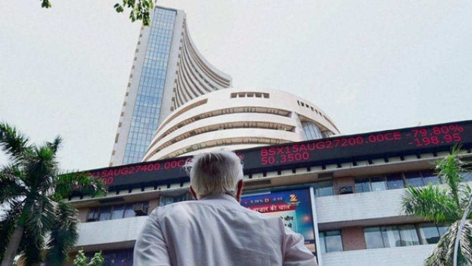 Sensex,Nifty,markets