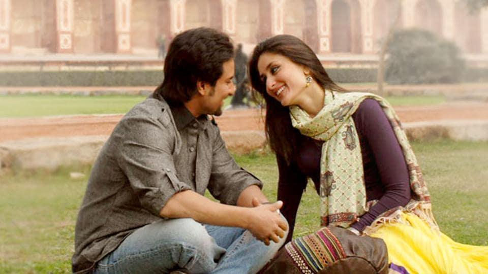 The song Shukran Allah from the 2009 film Kurbaan (2009) — starring actor-couple Saif Ali Khan and Kareena Kapoor Khan — was shot at Humayun's Tomb in Delhi.