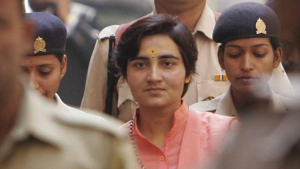 The NIA had on April 3 filed a closure report in the court, clearing Sadhvi Pragya Singh, senior RSS leader Indresh Kumar, and two others of all involvement in October 2007 blast that killed three and wounded 17.
