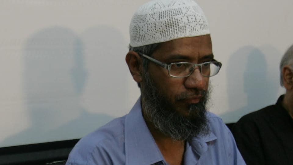 Zakir Naik,ED,RCN