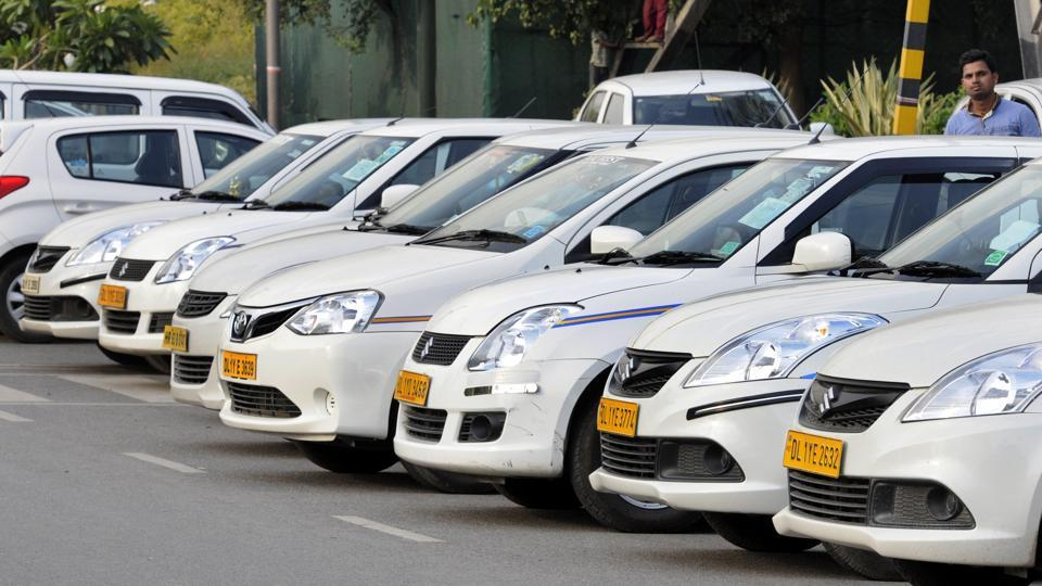 12 transport unions have joined hands with Ola and Uber drivers who are on strike onTuesday.