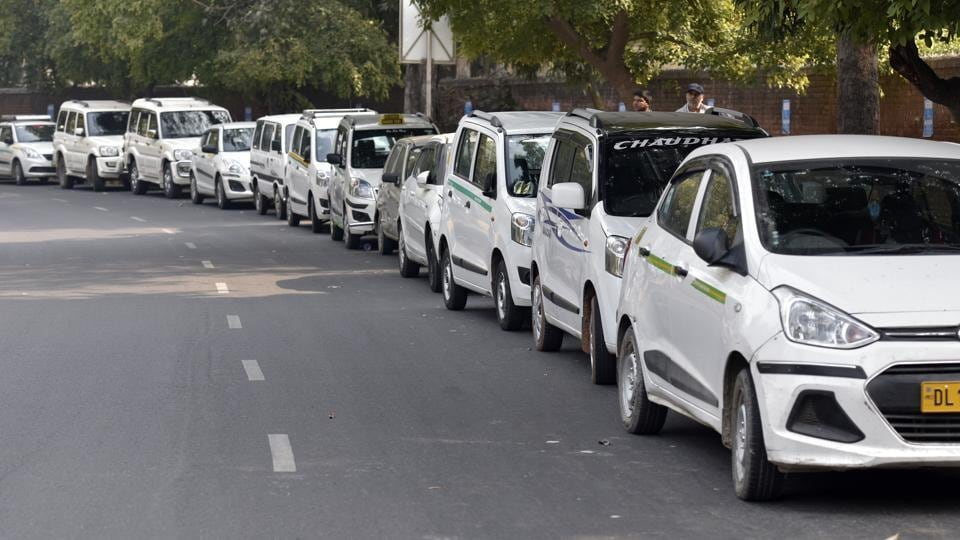 Ola strike,Uber strike,Taxi strike