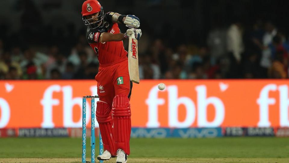 Royal Challengers Bangalore captain Virat Kohli scored 28 to give his team a great start. (BCCI)