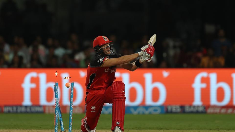 IPL 2017,Royal Challengers Bangalore,Rising Pune Supergiant