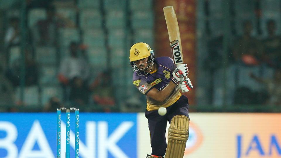 Manish Pandey's unbeaten 69 helped Kolkata Knight Riders clinch thriller vs Delhi Daredevils by four wickets. Get full cricket score of DD v KKR here