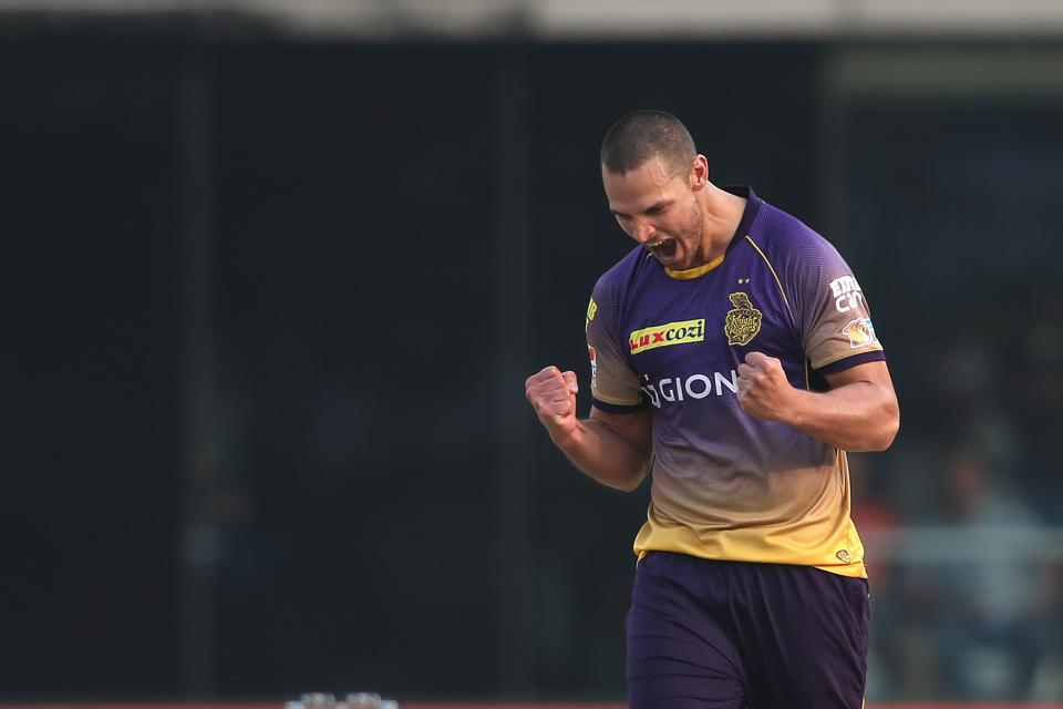 Nathan Coulter-Nile eventually dismissed Pant, but DD finished with a competitive total of 168/7. (BCCI)