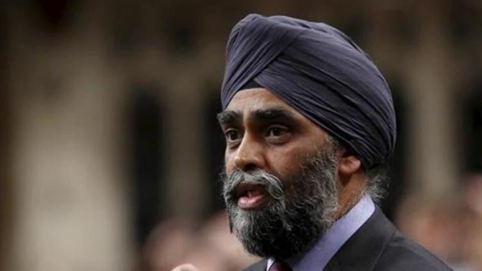 Harjit Singh Sajjan,Elante,Consulate General of Canada