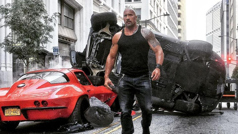 Can Fast and Furious 8 cross the Rs 100 crore mark in India?
