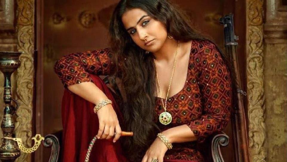 Begum Jaan,Vidya Balan,Box office