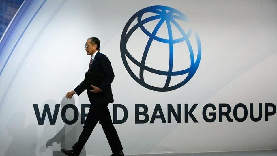 World Bank,India,demonetisation