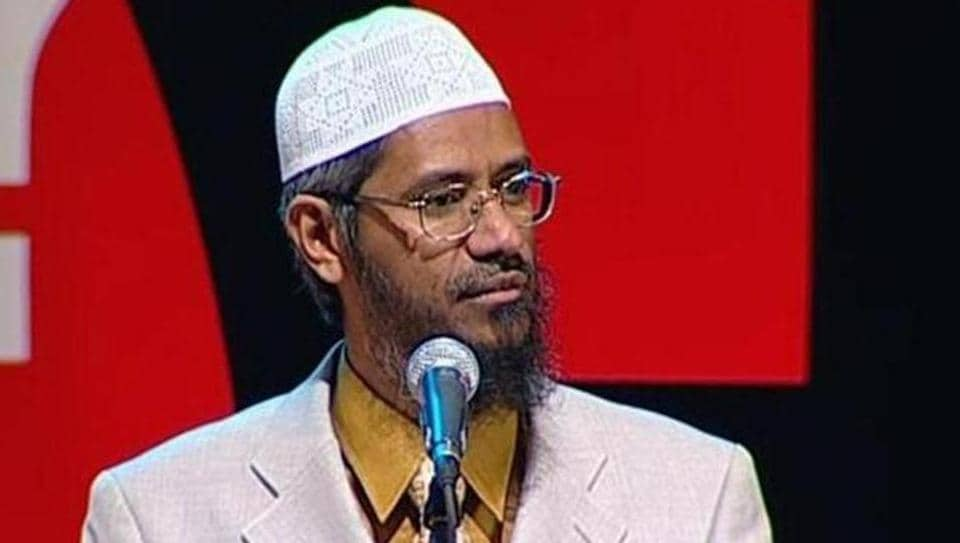 Zakir Naik has not been in the country ever since reports emerged that his sermons influenced a few of the Bangladeshi attackers who targeted an eatery in Dhaka on July 1, 2016.