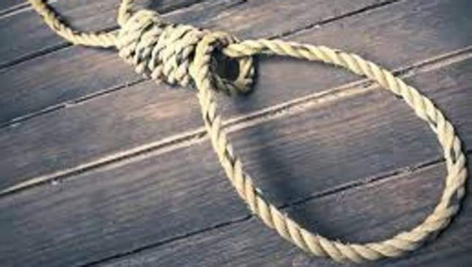 Rohtak,Bawana,live suicide