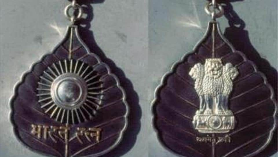Bharat Ratna,BR Ambedkar,VP singh