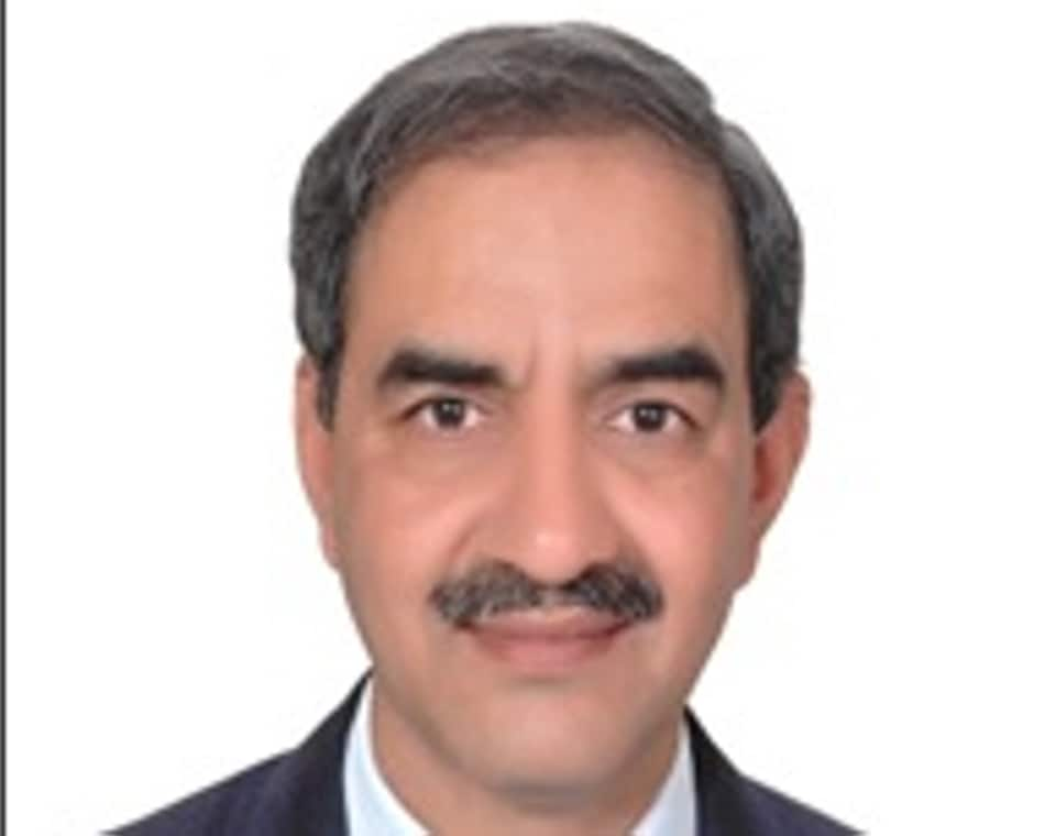 Devendra Kumar Sharma