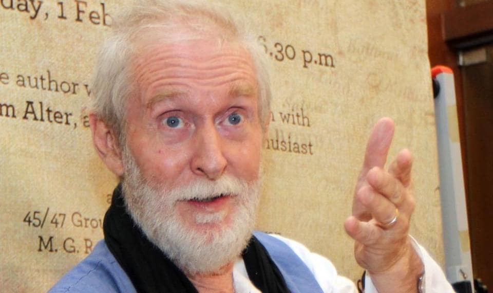 Actor Tom Alter has 20 films, a web series and a TV show in the pipeline.
