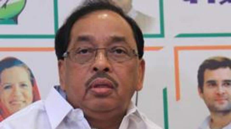 Rane has said he has an offer from BJPbut he has said neither a yes nor a no.