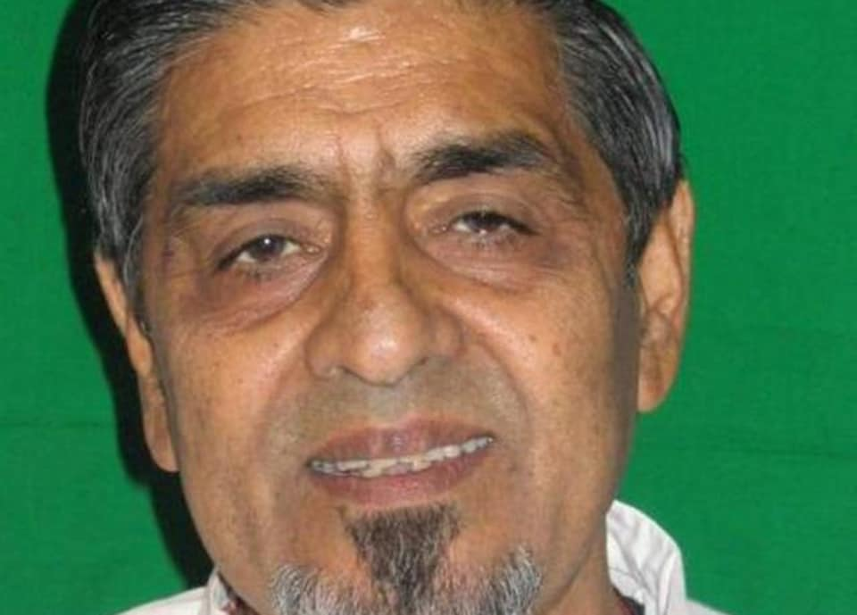 984 anti-Sikh riots,Jagdish Tytler,undergo