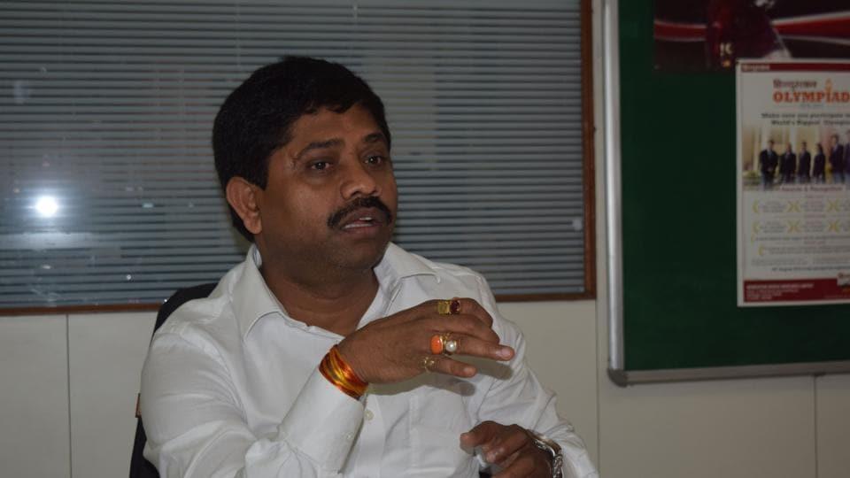 Nand Gopal Gupta 'Nandi'