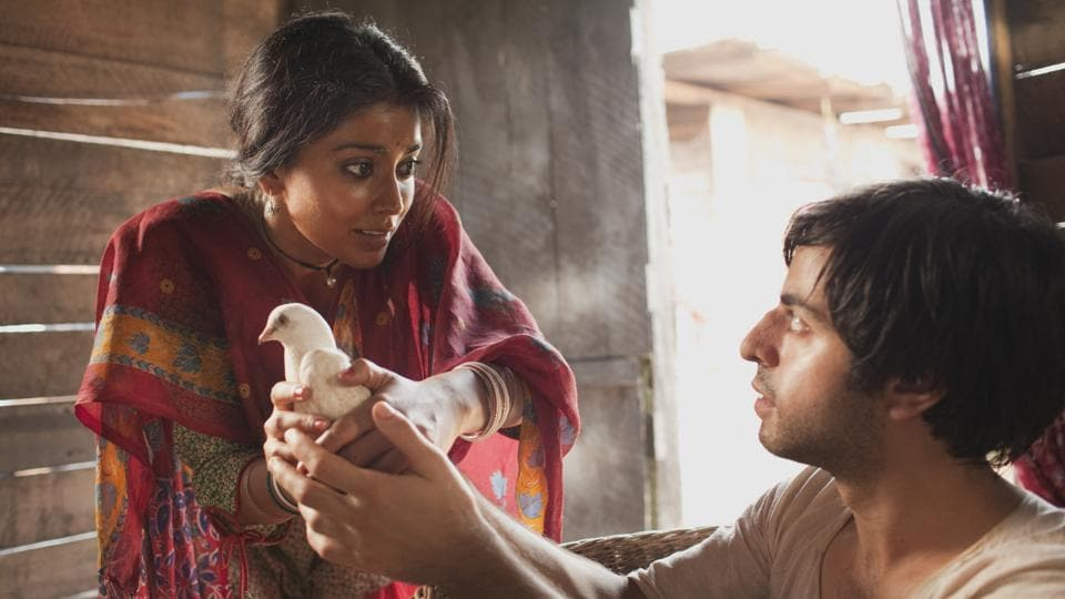 A still from director Deepa Mehta's film Midnight's Children, which will screen at the Canadian National Film Day.