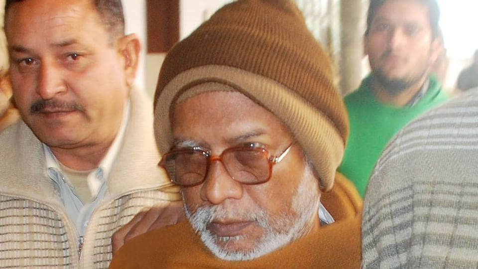 Swami Aseemanand was acquitted in the 2007 Ajmer blast case after 26 witnesses turned hostile