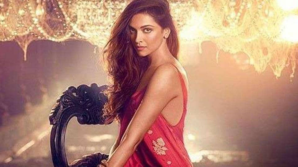 Deepika is alls et to make a special appearance in Raabta.