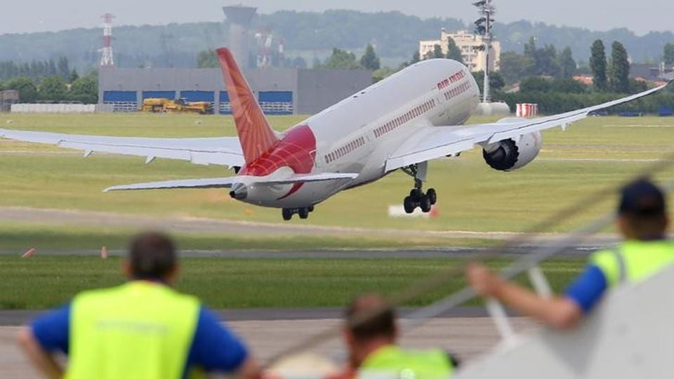 Air India's initiative to come up with a set of procedures, followed up with swift legal action, to deal with unruly and indisciplined flyers  is a step in the right direction