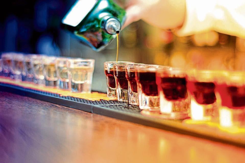 Image result for Govt stringent on liquor sales to underage
