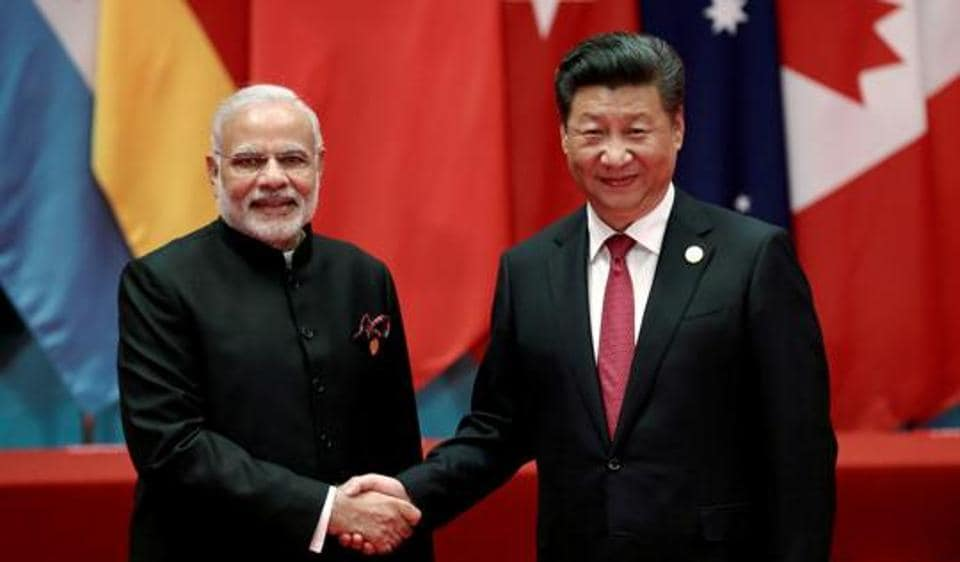 India-China ties,One Belt One Road Project,OBOR Summit