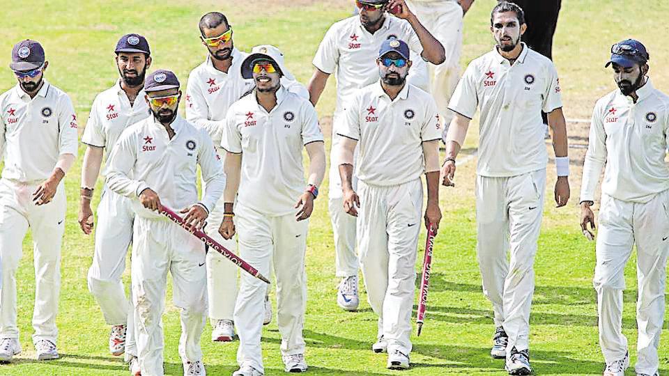 Virat Kohli-led Indian cricket team defeated Australia 2-1 in a Test series to retain their No. 1 ranking.