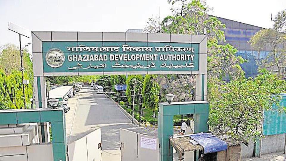 Ghaziabad,GDA,prime minister award