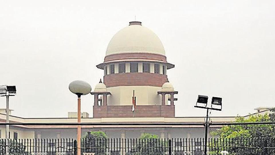 Supreme Court,Hiring of police force,Vacancy in police force