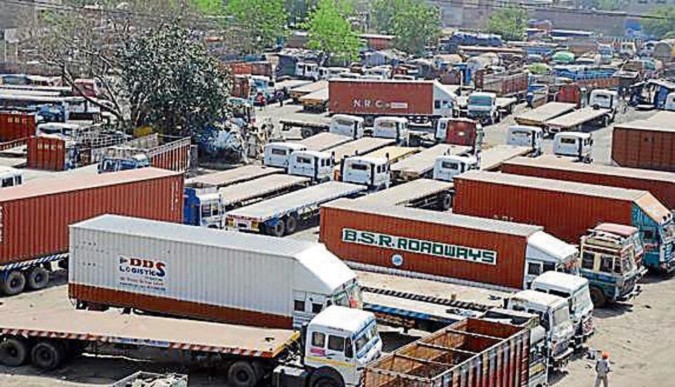 Truck Unions,Punjab truckers,Punjab Congress