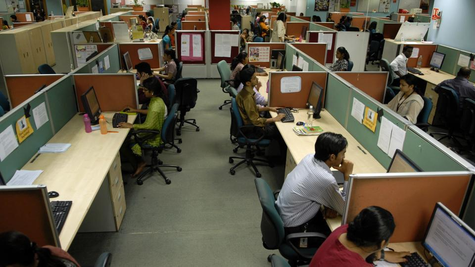 The central government is not considering any proposal to change office hours for its employees, the personnel ministry said on Tuesday.