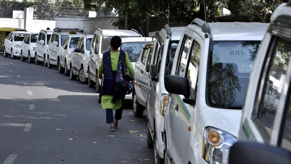 strike,cab drivers,ola