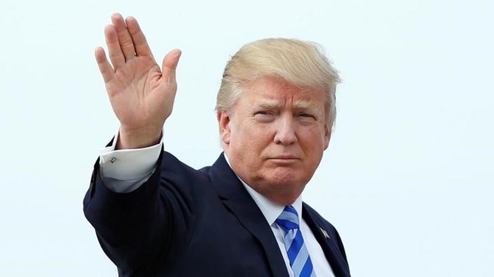 Top stories,Donald Trump,Sex ratio