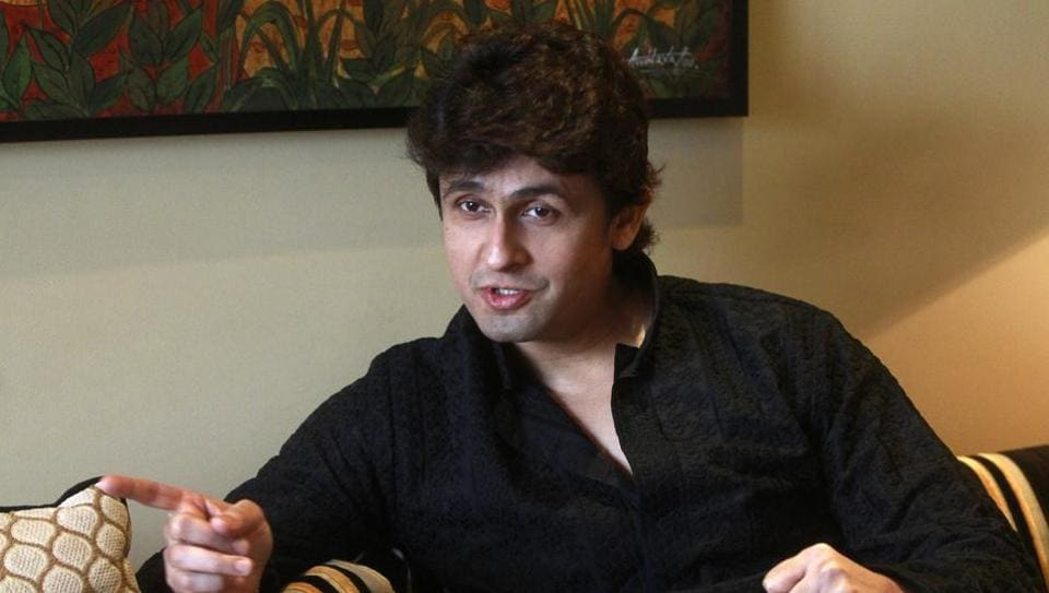 Some religious leaders questioned the intent behind singer Sonu Nigam tweeting up a controversy when the authorities didn't seem to have a problem with the noise levels.