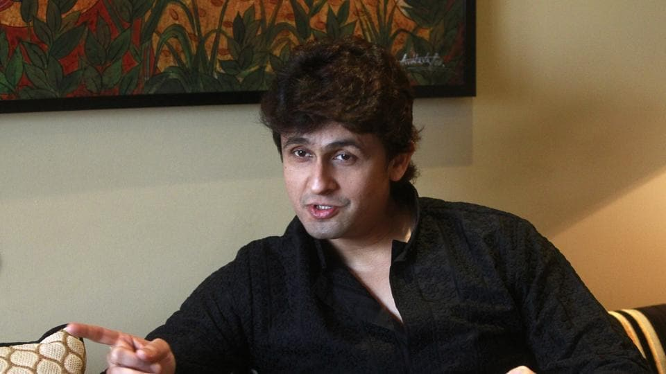 """Singer Sonu Nigam ,  best known for such chartbusters as Sandese aate hain and Har ghadi badal rahi hai roop zindagi, decided to express his displeasure over the azaan. """"God bless everyone. I'm not a Muslim and I have to be woken up by the azaan in the morning. When will this forced religiousness end in India,"""" he tweeted to his 5.92 million followers."""