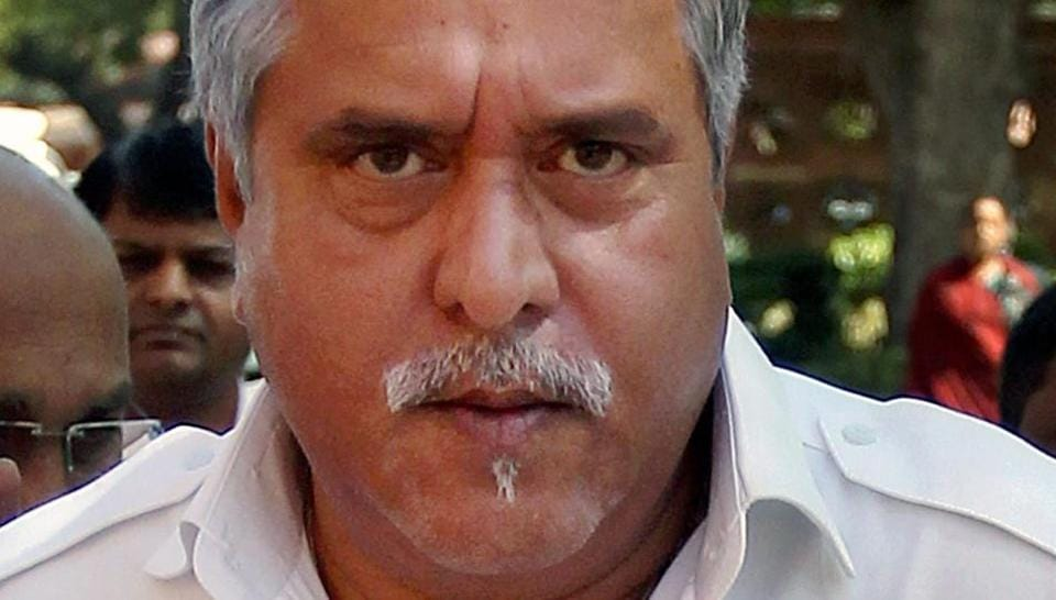 Controversial liquor baron Vijay Mallya, wanted by Indian security agencies in multi-million loan default case, was arrested in London by Scotland Yard on Tuesday.