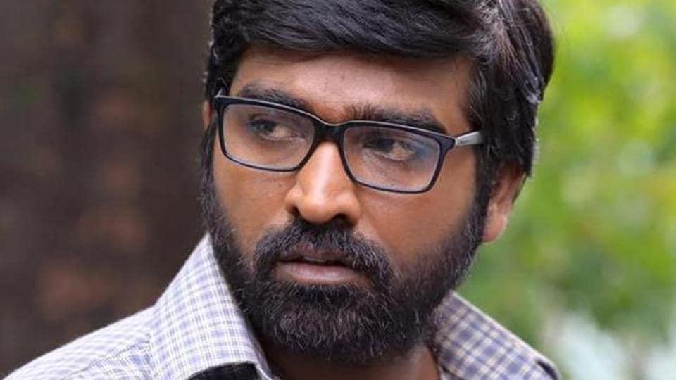 Vijay Sethupathi's next film might see two heavyweights of Tamil cinema, Illayaraja and lyricist Vairamuthu.