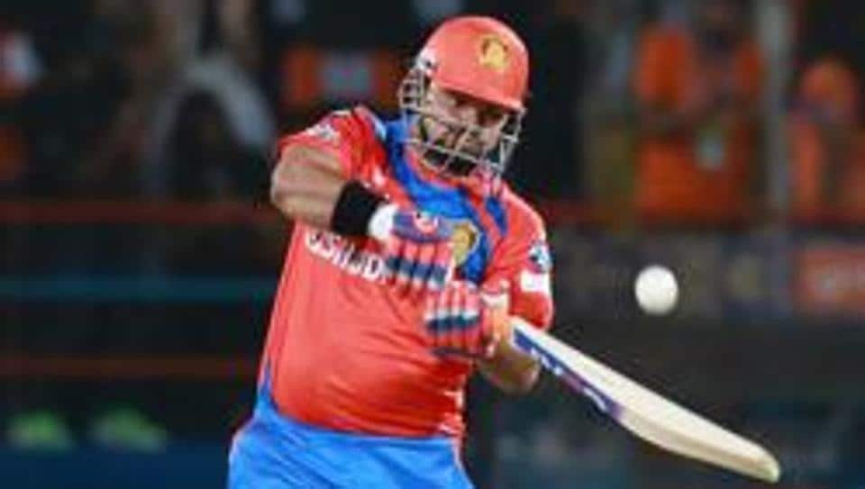 All eyes will be on Suresh Raina when Gujarat Lions take on Royal Challengers Bangalore in a 2017 Indian Premier League clash at Rajkot.
