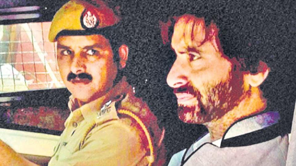 JKLF chairman Yasin Malik  terms Sajad Hussain Sheikh 's death as 'cold-blooded murder.'