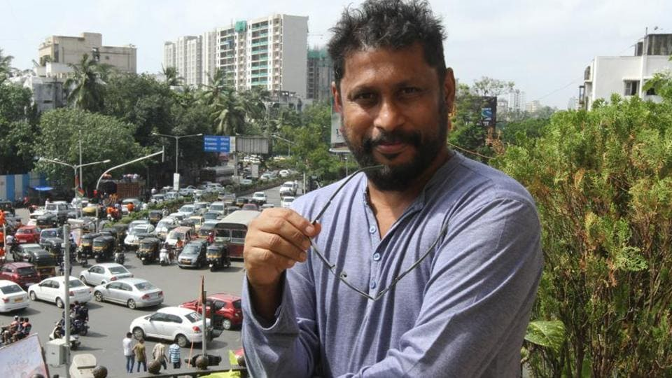 """Shoojit Sircar says he doesn't make films for awards but if he gets one, it's """"definitely a bonus."""""""