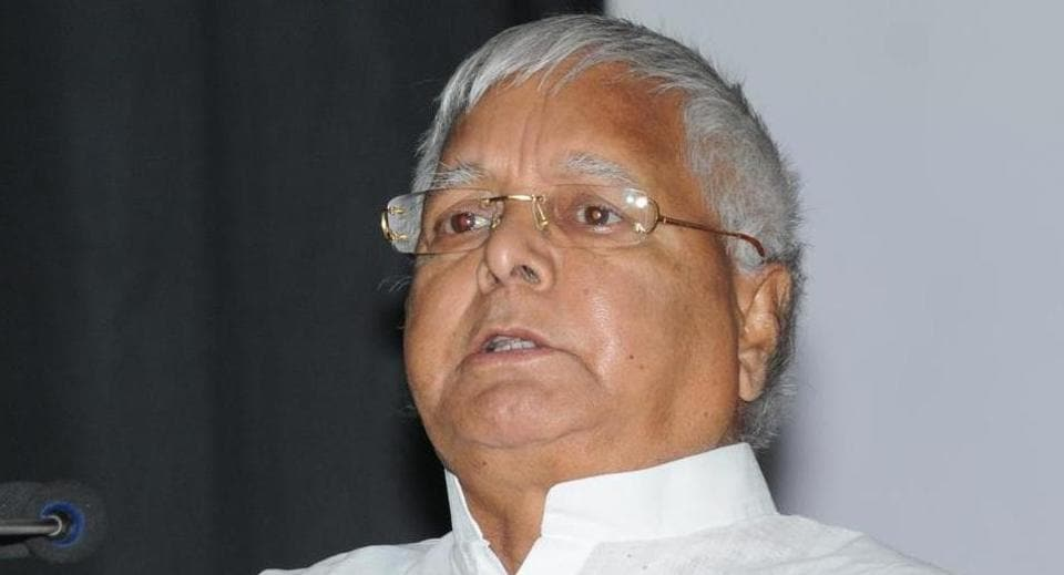 Lalu Prasad,RJD chief,Apex court order
