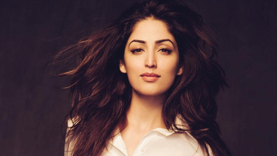 Bollywood Actress Yami Gautam Photoshoot: Some Amazing Photoshoot Done