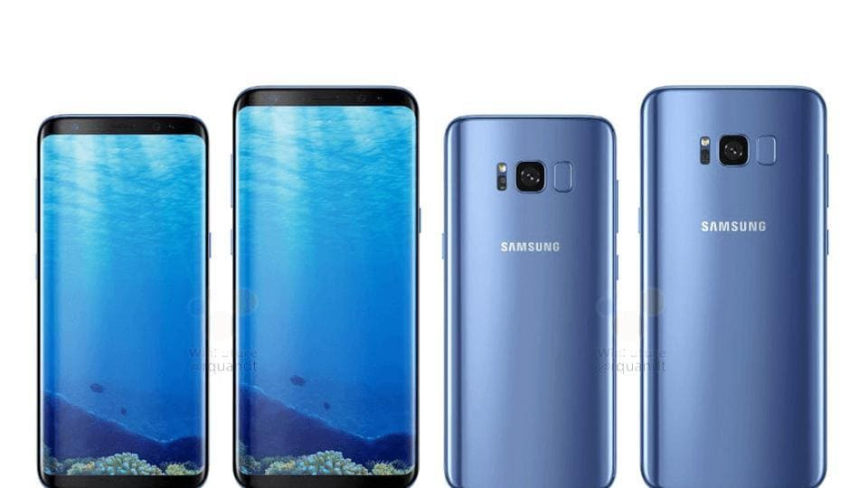 Samsung Galaxy S8 India launch,Samsung Galaxy S8 specifications,Samsung Galaxy S8+ specifications