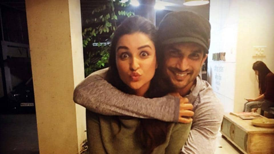 Parineeti Chopra has the same sentiments on being asked to comment on current issues as Sushant Singh Rajput.