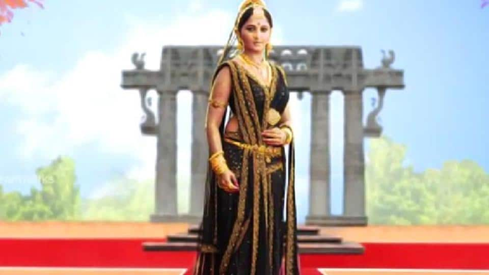 Anushka Shetty might be seen playing the role of south Indian actor Jamuna, who was close to Savitri.