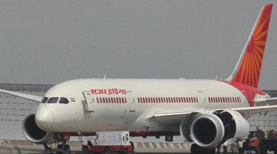 The incident took place on April 12 at Delhi's Indira Gandhi International Airport. The BJDMP was scheduled to fly with AI 473, Delhi-Bhubaneswar flight, at 5:45 pm.