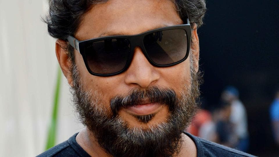 Filmmaker Shoojit Sircar says that directing the film was an experience of a lifetime.