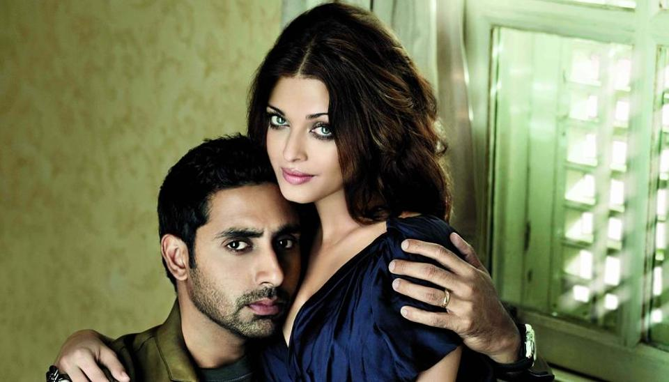 The Bollywood couple celebrates their 10th wedding anniversary today.